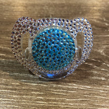 Load image into Gallery viewer, Avent Swarovski Crystals Paci