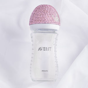 Avent Crystals Baby Bottle