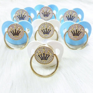 Pacifiers - Royal Crown Paci