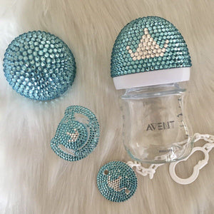Royal Newborn Avent Gift Set
