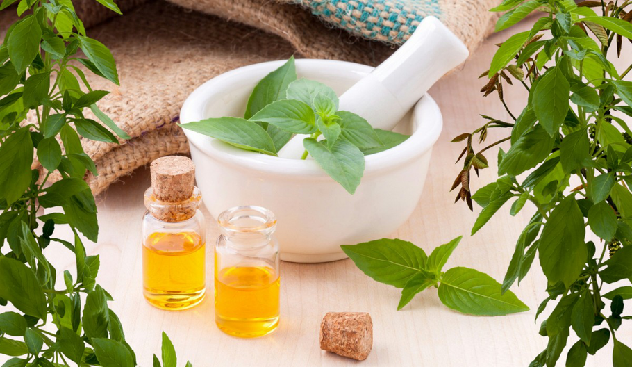 The Most Common Essential Oils And Their Benefits