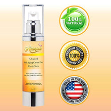 Allurials Advanced Anti-Aging Wrinkle Cream