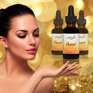 Allurials Organic Carrot Seed Oil