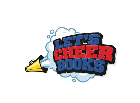 Let's Cheer Books