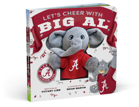 Let's Cheer with BIG AL