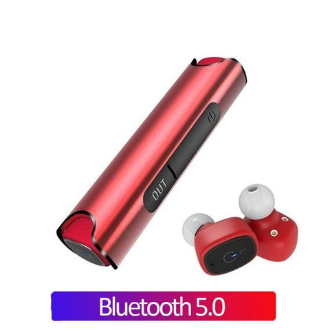 Mini Wireless Earbuds
