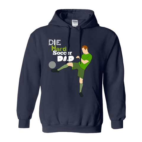 Image of Soccer Hoodies