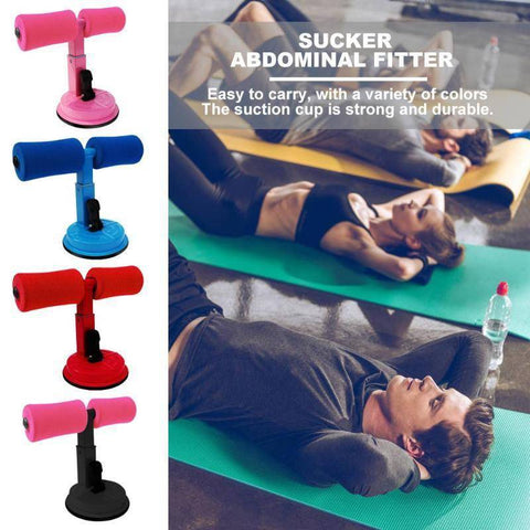 Image of Portable Sit-Up Kit