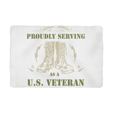 ArmyVET Sublimation Pet Blanket