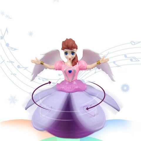 RC Dancing Princess