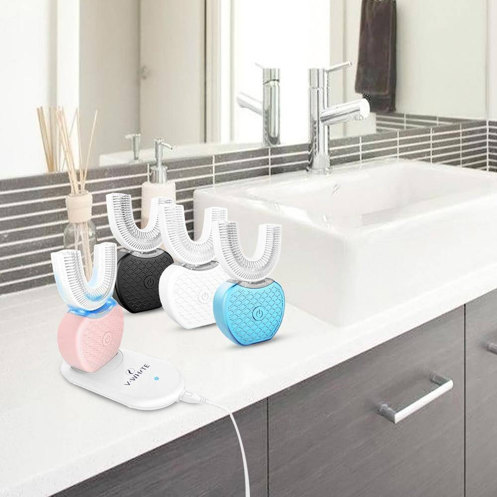 Smart 360 Electric Toothbrush