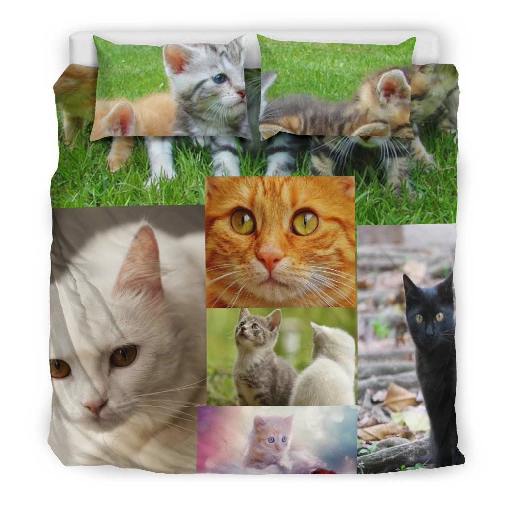 For Cat's Lovers Only