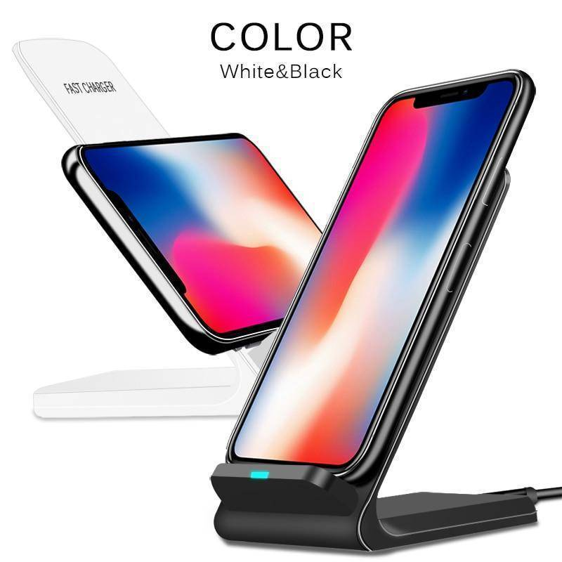 Wireless Quick Charger 2.0