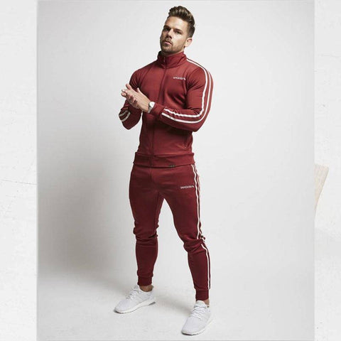 Image of Mens Gyms Sportswear
