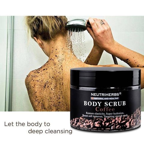 Image of Coffee Body Scrub