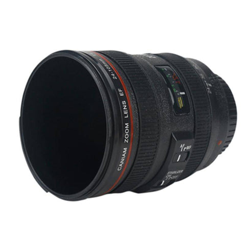 Image of Lens Coffee Mug