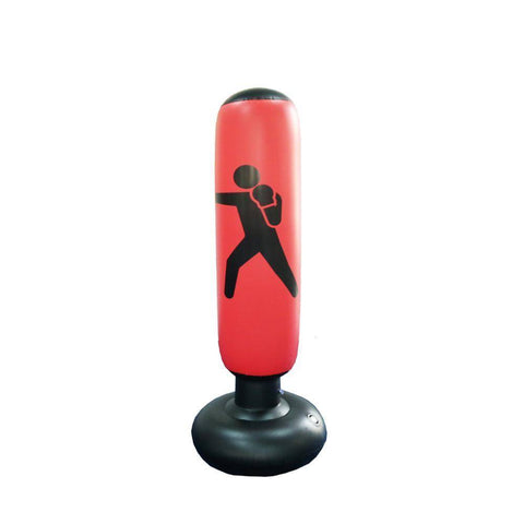 Image of Inflatable Boxing Punching Bag