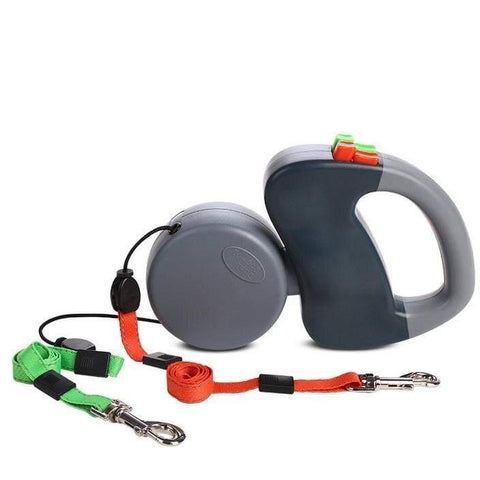 Image of Retractable Dog Leash