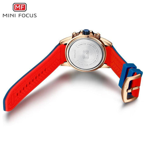 Image of Luxurious Sport Wristwatch