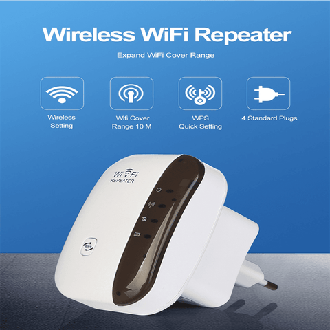 Image of WiFi Ace