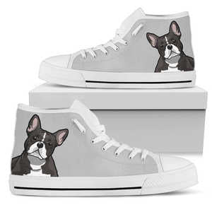 Bulldog High top