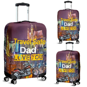 Dad's Suitcase Cover