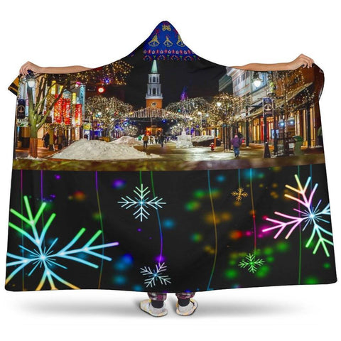 Awesome Ugly Christmas Blanket