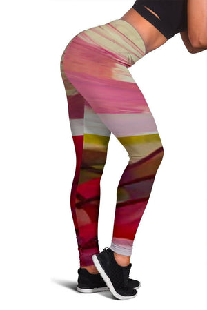 Awesome Colorful Leggings