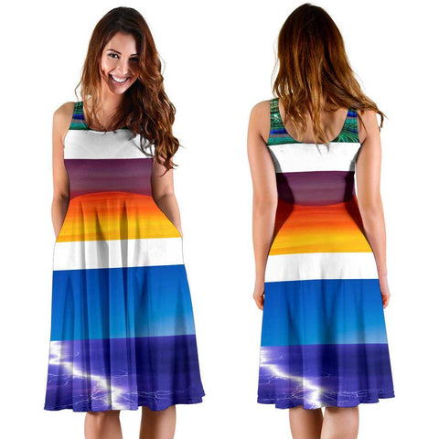 Women Cool Dress