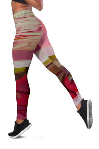 Image of Awesome Colorful Leggings