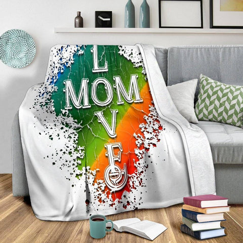 Image of Mom's Blanket