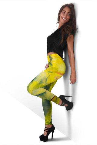 Women Hot Leggings