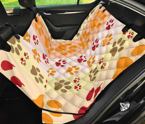 Image of Pet Seat Cover