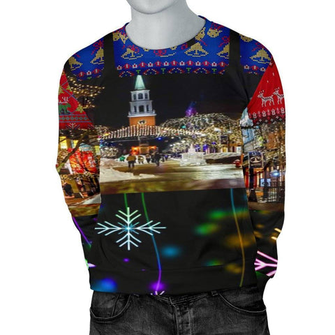 Image of Men Ugly Ogly Sweater