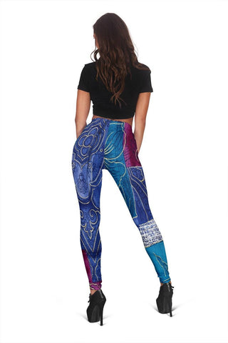 Ladies Awesome Leggings