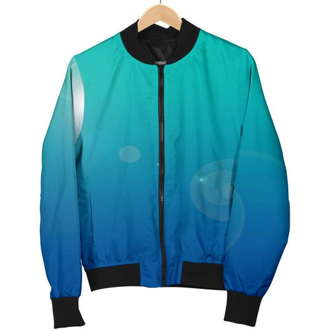 Image of Womens High Top Shoes And Bomber Jacket