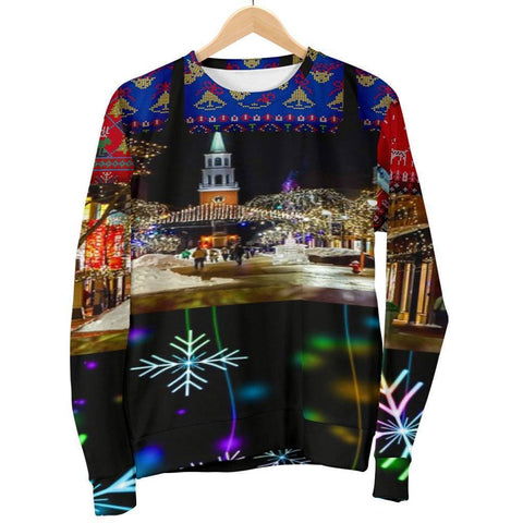 Men Ugly Ogly Sweater