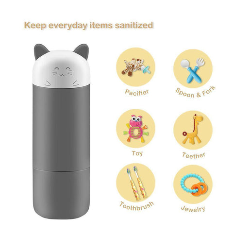 Sterilizer Baby Bottle