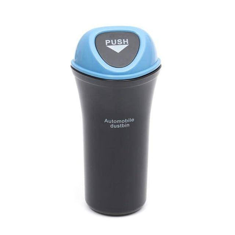 Image of Portable Trash Bin