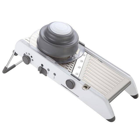 Image of Adjustable Mandoline Slicer