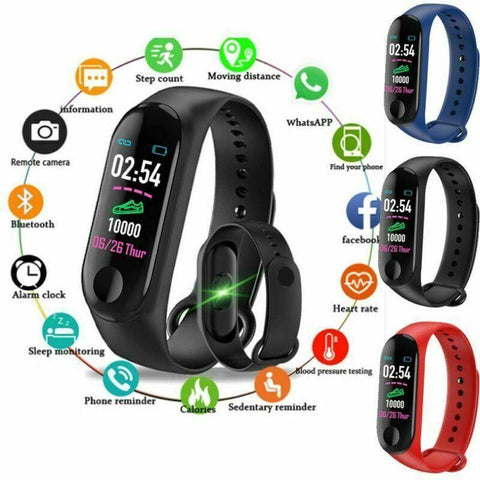 Image of Smart Fitness Watch