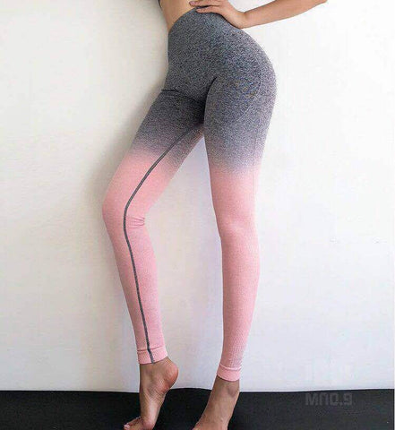 Image of LANTECH Women Sports Gym Yoga Pants