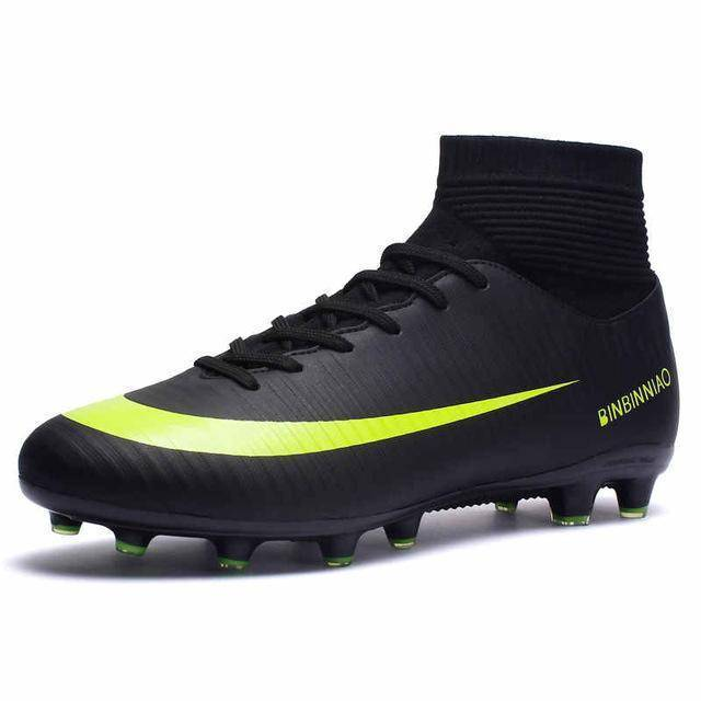 699e36c24 Ankle High Tops Soccer Boots – Sale On Demand Shop