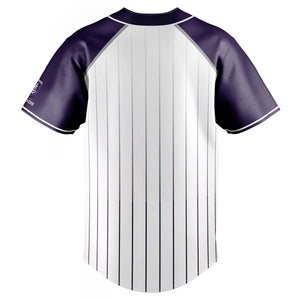 AFL Fremantle Dockers Baseball Shirt