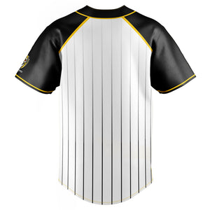 AFL Richmond Tigers Baseball Shirt