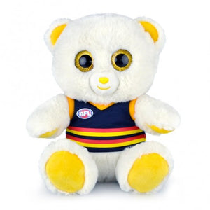 Official Adelaide Crows Sparkle Bear