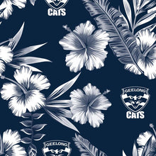 AFL Geelong Cats Hawaiian Shirt