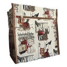 Tapestry Shopping Bags