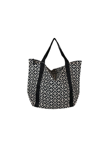 Lazzo Bag - Black Colour