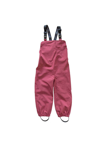 Dungarees - Rouge